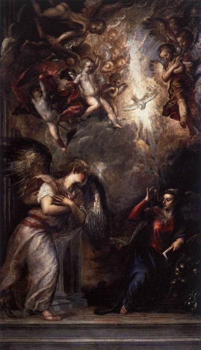 Выставка картин Тициана в Пушкинском музее в Москве